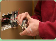 electrical repair Dudley