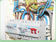 Dudley electrical contractors